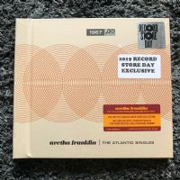 Aretha Franklin - The Atlantic Singles Collection 1967 RSD 2019